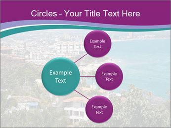 Vallarta city PowerPoint Template - Slide 79