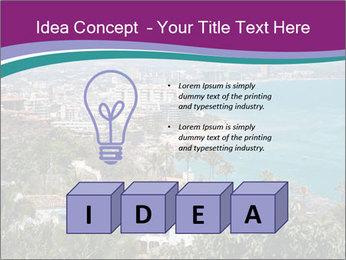 Vallarta city PowerPoint Template - Slide 80