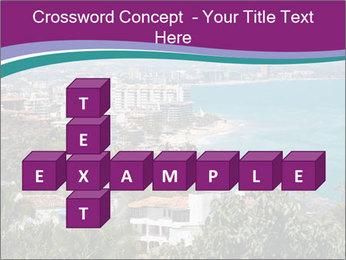 Vallarta city PowerPoint Template - Slide 82