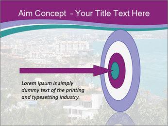 Vallarta city PowerPoint Template - Slide 83
