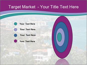 Vallarta city PowerPoint Template - Slide 84