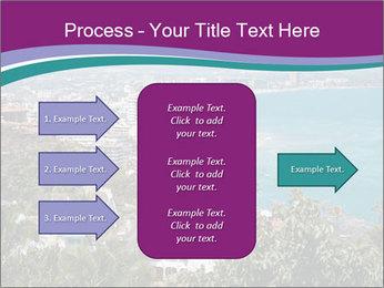 Vallarta city PowerPoint Template - Slide 85