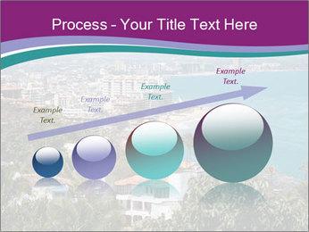 Vallarta city PowerPoint Template - Slide 87