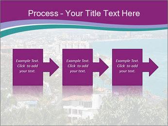 Vallarta city PowerPoint Template - Slide 88