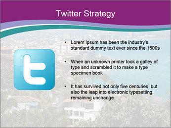 Vallarta city PowerPoint Template - Slide 9