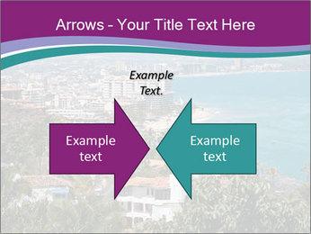 Vallarta city PowerPoint Template - Slide 90