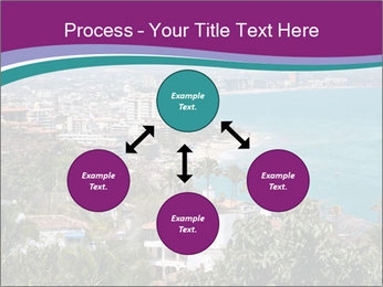 Vallarta city PowerPoint Template - Slide 91