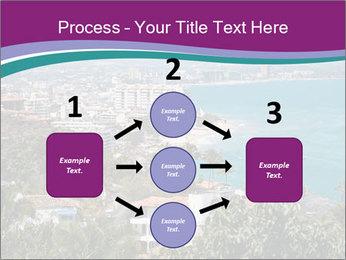 Vallarta city PowerPoint Template - Slide 92