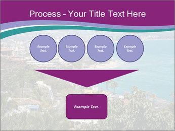 Vallarta city PowerPoint Template - Slide 93