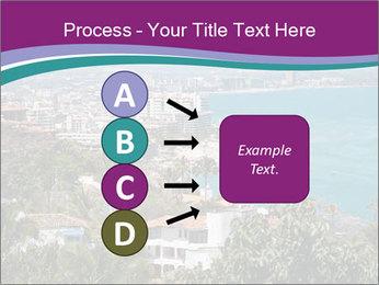 Vallarta city PowerPoint Template - Slide 94