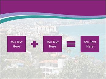 Vallarta city PowerPoint Templates - Slide 95