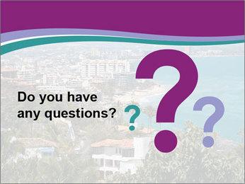 Vallarta city PowerPoint Template - Slide 96