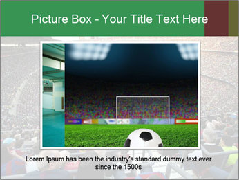 FC Barcelona PowerPoint Template - Slide 15