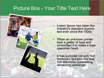 FC Barcelona PowerPoint Template - Slide 17