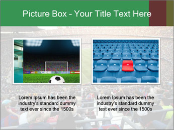 FC Barcelona PowerPoint Template - Slide 18