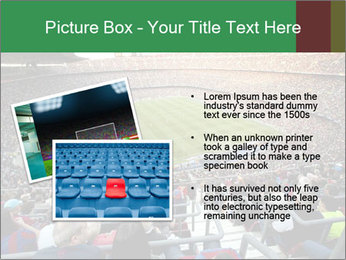 FC Barcelona PowerPoint Template - Slide 20