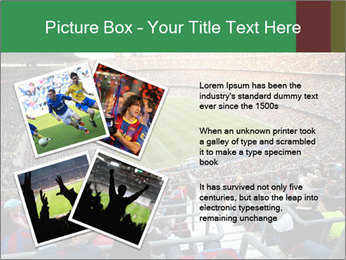 FC Barcelona PowerPoint Template - Slide 23