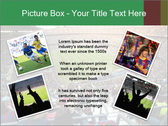 FC Barcelona PowerPoint Template - Slide 24