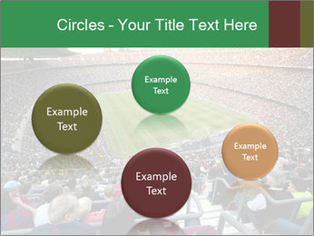 FC Barcelona PowerPoint Template - Slide 77