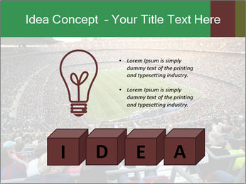 FC Barcelona PowerPoint Template - Slide 80