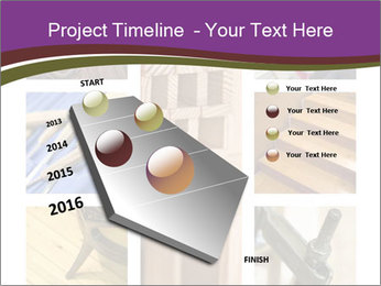 Carpentry collage PowerPoint Templates - Slide 26