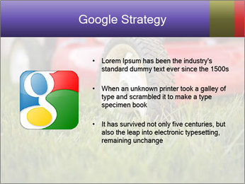 The Grass PowerPoint Template - Slide 10
