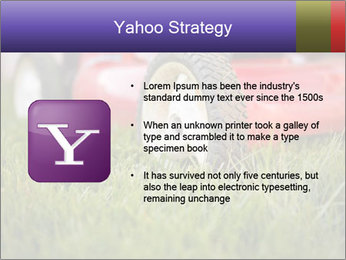 The Grass PowerPoint Template - Slide 11