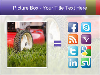 The Grass PowerPoint Template - Slide 21