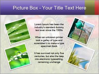 The Grass PowerPoint Template - Slide 24