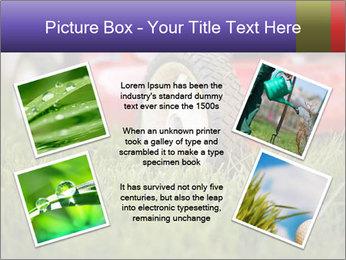 The Grass PowerPoint Templates - Slide 24