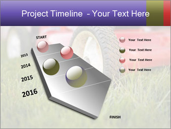 The Grass PowerPoint Template - Slide 26