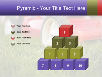 The Grass PowerPoint Template - Slide 31