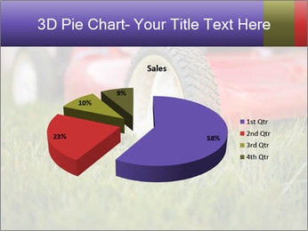 The Grass PowerPoint Template - Slide 35
