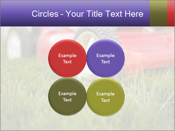 The Grass PowerPoint Template - Slide 38