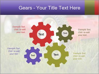 The Grass PowerPoint Template - Slide 47