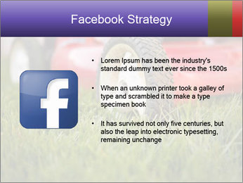 The Grass PowerPoint Template - Slide 6