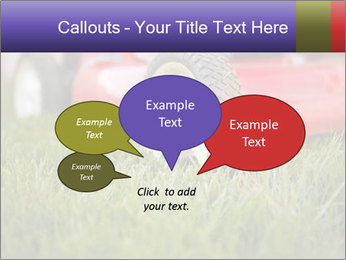 The Grass PowerPoint Template - Slide 73