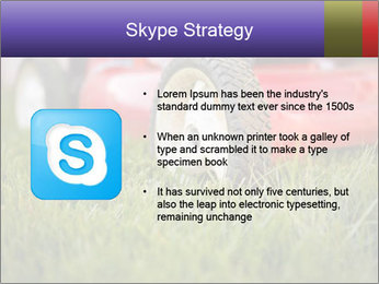 The Grass PowerPoint Template - Slide 8