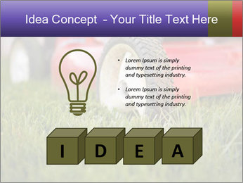 The Grass PowerPoint Template - Slide 80