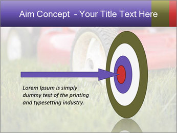 The Grass PowerPoint Template - Slide 83