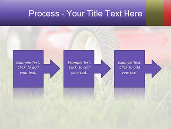The Grass PowerPoint Template - Slide 88