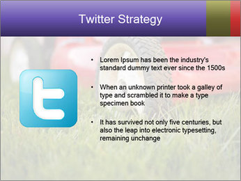 The Grass PowerPoint Template - Slide 9