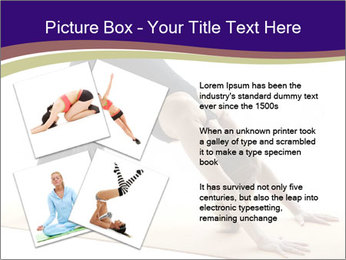 Yoga PowerPoint Templates - Slide 23