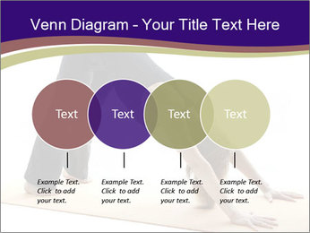 Yoga PowerPoint Templates - Slide 32