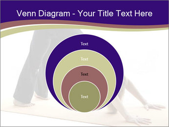 Yoga PowerPoint Templates - Slide 34