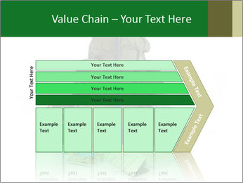 Tourist equipment PowerPoint Template - Slide 27