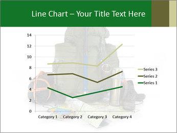Tourist equipment PowerPoint Template - Slide 54