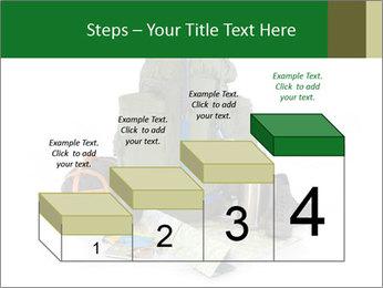 Tourist equipment PowerPoint Template - Slide 64