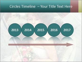 Pretty bride PowerPoint Templates - Slide 29