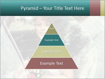 Pretty bride PowerPoint Templates - Slide 30